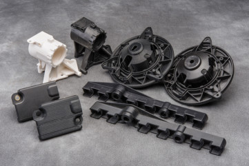 FDM-3D Prototype