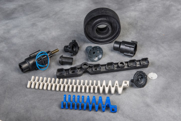 Custom Products by Viking Plastics