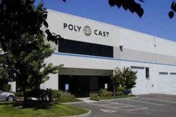 Poly-Cast