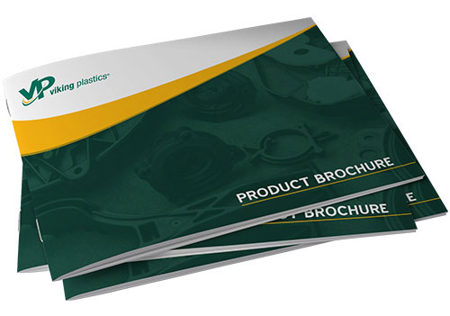Viking Plastics Product Brochure