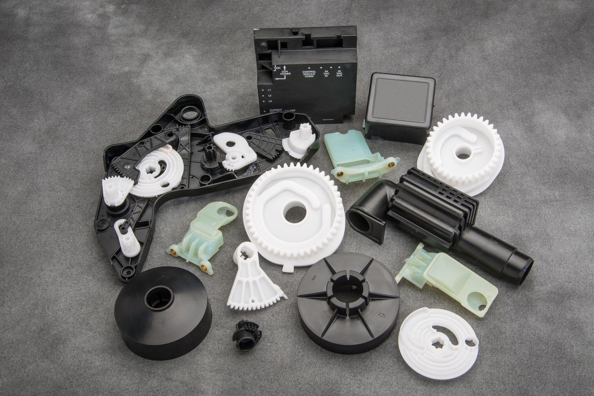 HVAC | Viking Plastics