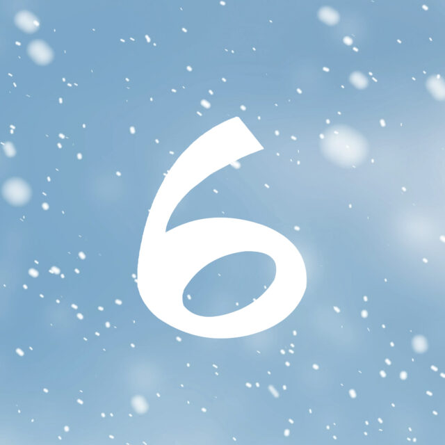 On the 6th day of plastics, Viking made for me…