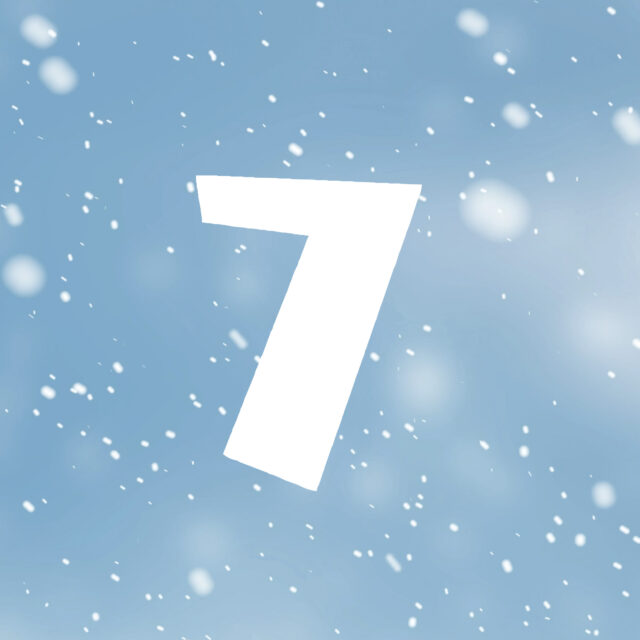 On the 7th day of plastics, Viking gave to me…